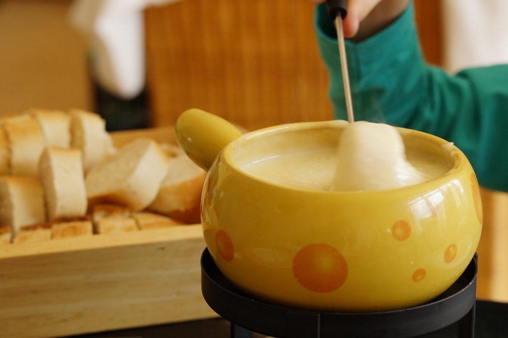 fondue-de-queso
