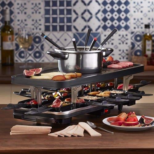 mejor-fondue-2019-cooks-professional