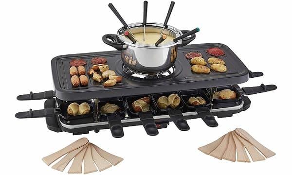 mejor-fondue-cooks-proffesional-cocina