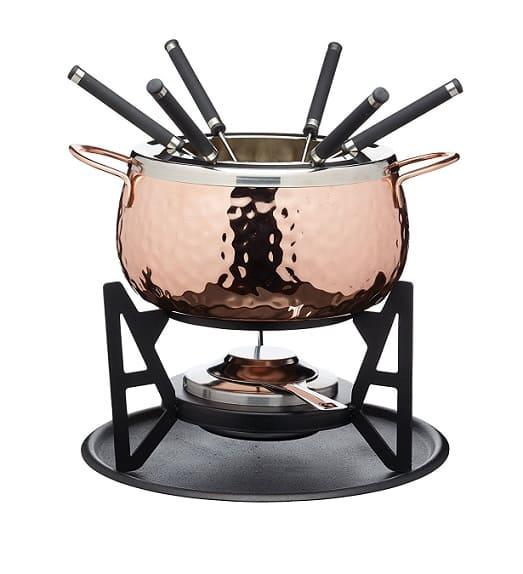 mejores-fondues-cobre-kitchen-craft
